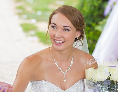 E&D Russian Wedding in Niagara Falls