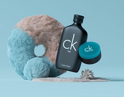 CK Be EDT