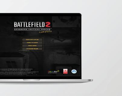 ATC for Battlefield 2