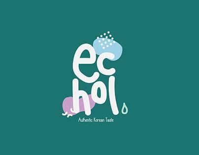 Echol Branding Design