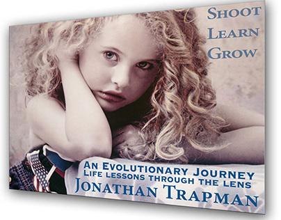 Evolutionary Journey - Life Lessons through the Lens