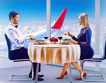 Air Arabia Airline