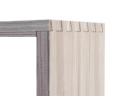 OPEN // Furniture Design