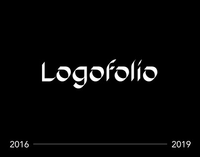 Logofolio 2016–2019