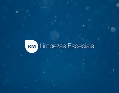KM Limpezas Especiais
