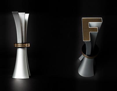FintechShow 2017 Award