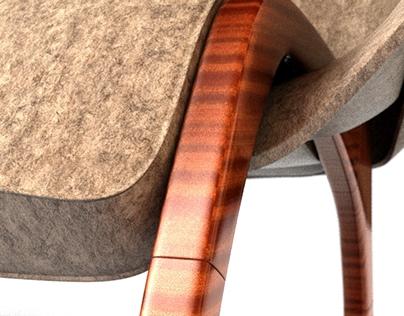 Yggdrasil - Humanistic Seating Environments