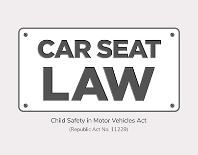 Car Seat Law • Baby Company