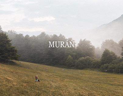 Muráň