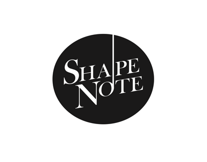 Richmond Shape Note Posters