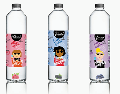 Pearl (beverage packaging)