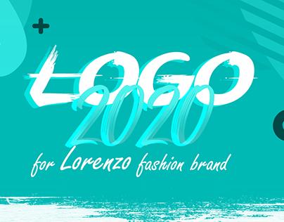 Lorenzo Logo 2020