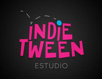 IndieTween Estudio: Visual ID
