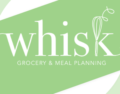 Whisk: Grocery Shopping and Meal-Planning App