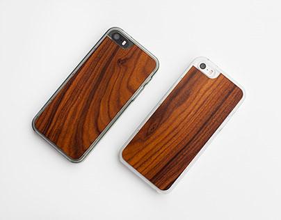 Material6 iPhone 5