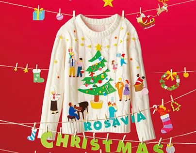 Poster for Rosavia 3