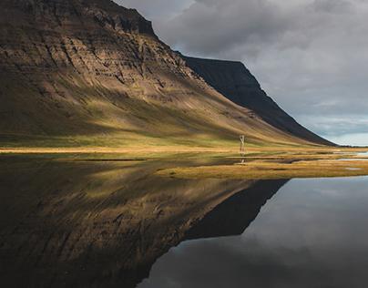 PORTFOLIO – Nordic Landscape Photography