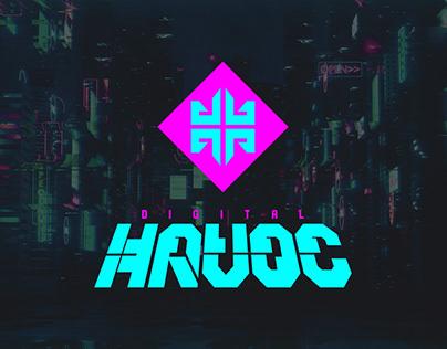Digital Havoc