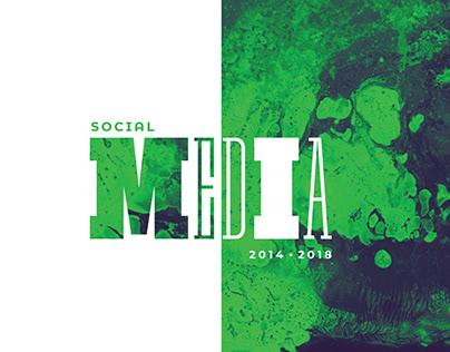 Social Media 2014-
