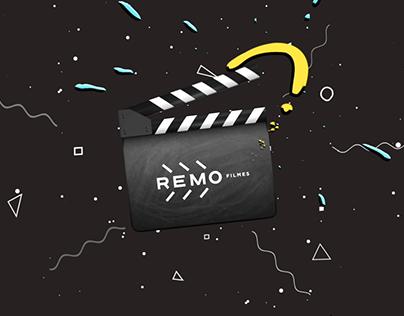 Remo Filmes Slate