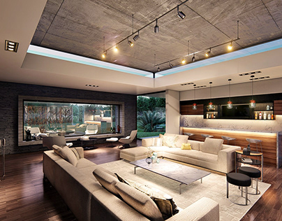 Luque Residence
