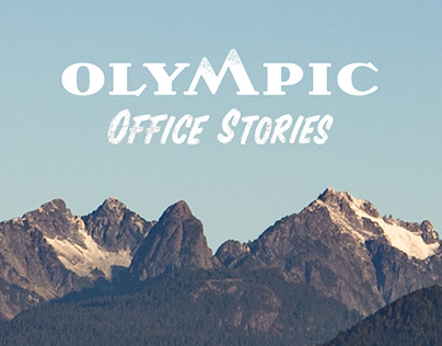 Olympic Office Stories | lg2