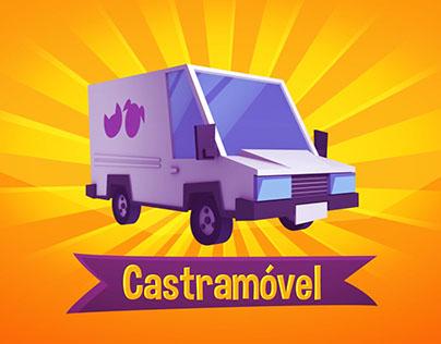 Castramovel