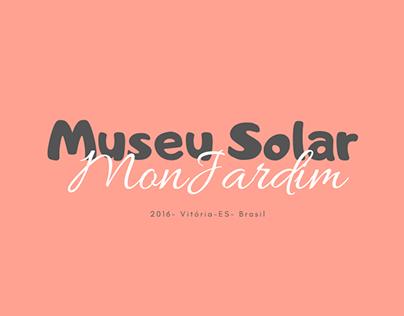 Museu Solar MonJardim