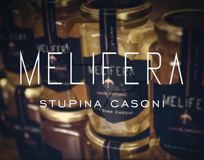 MELIFERA // BRANDING • LABEL