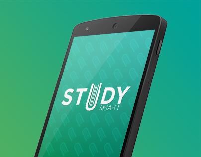 StudySmart • Mobile App