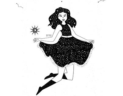 ✨ Star Girl ✨