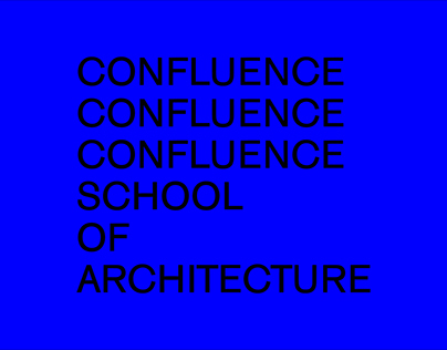 Confluence School of Architecture