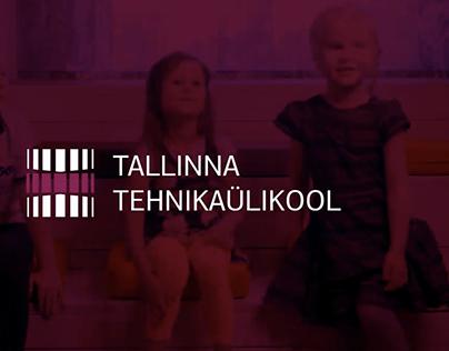 TTÜ – Kids