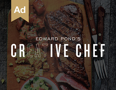 Edward Pond's Creative Chef