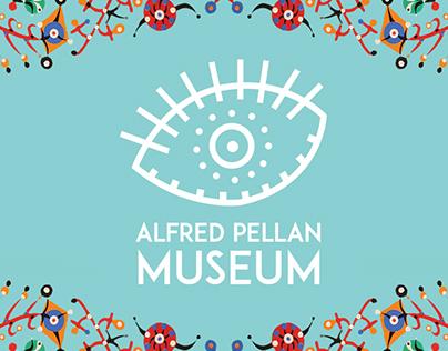 Alfred Pellan • Museum