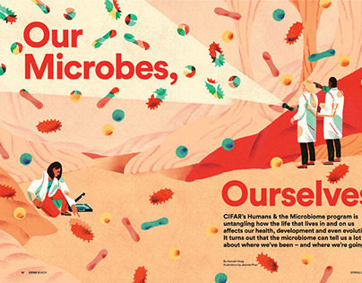Microbes - Science
