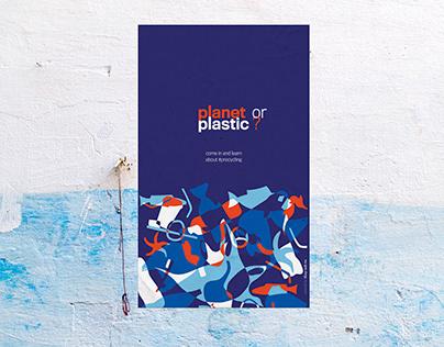 Minimum Waste poster