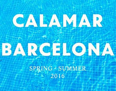 CALAMAR /Barcelona