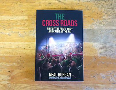 The Cross Roads - Book Cover