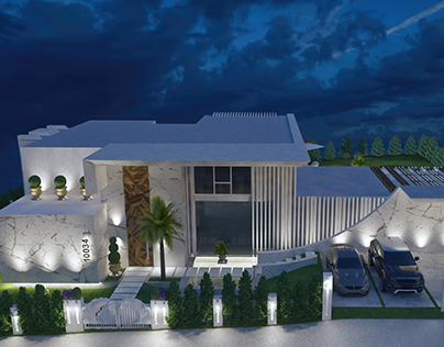 DEMİRKAN VILLA HOUSE - VOL 1