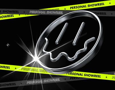 RESUME _ Personal Mini Showreel