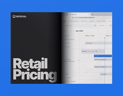 IMPERIAL Retail Pricing
