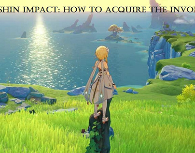 Genshin Impact: How to Acquire the Invoices