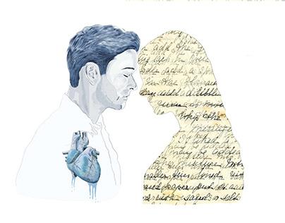 Espejos de Papel. Literatura Ilustrada.