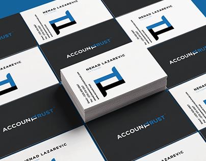 Account Trust/Branding