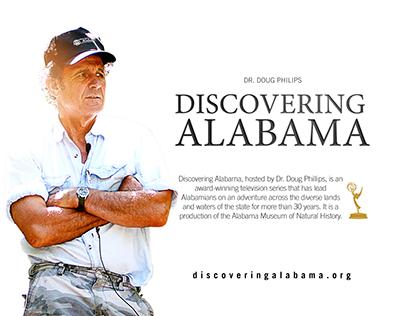Discovering Alabama