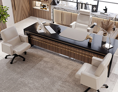 Office/Meeting Room