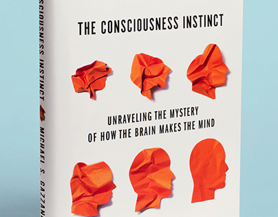The Consciousness Instinct