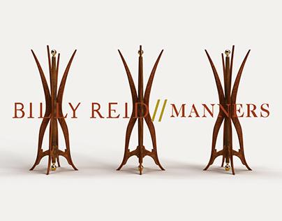Billy Reid // Manners