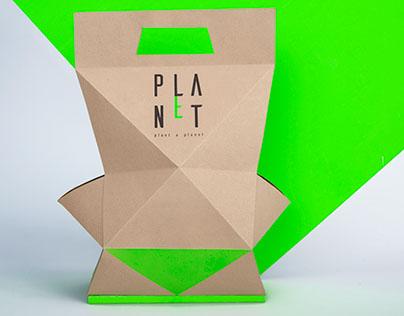 plant a planet